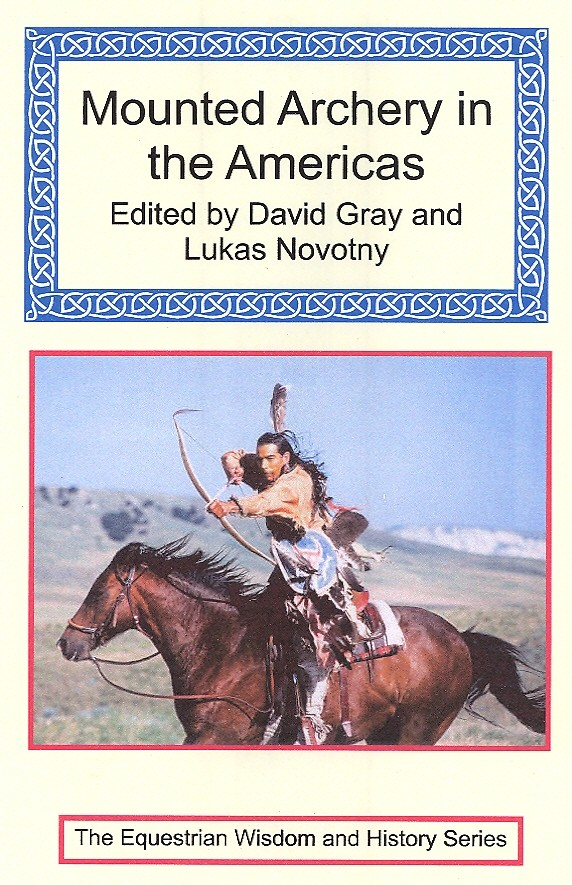 Mounted Archery in the Americas